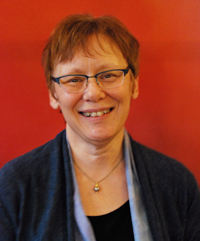 Mary Pfaffinger