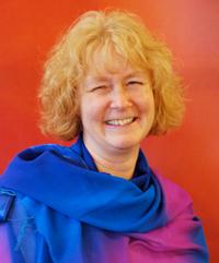 Sue Paisley